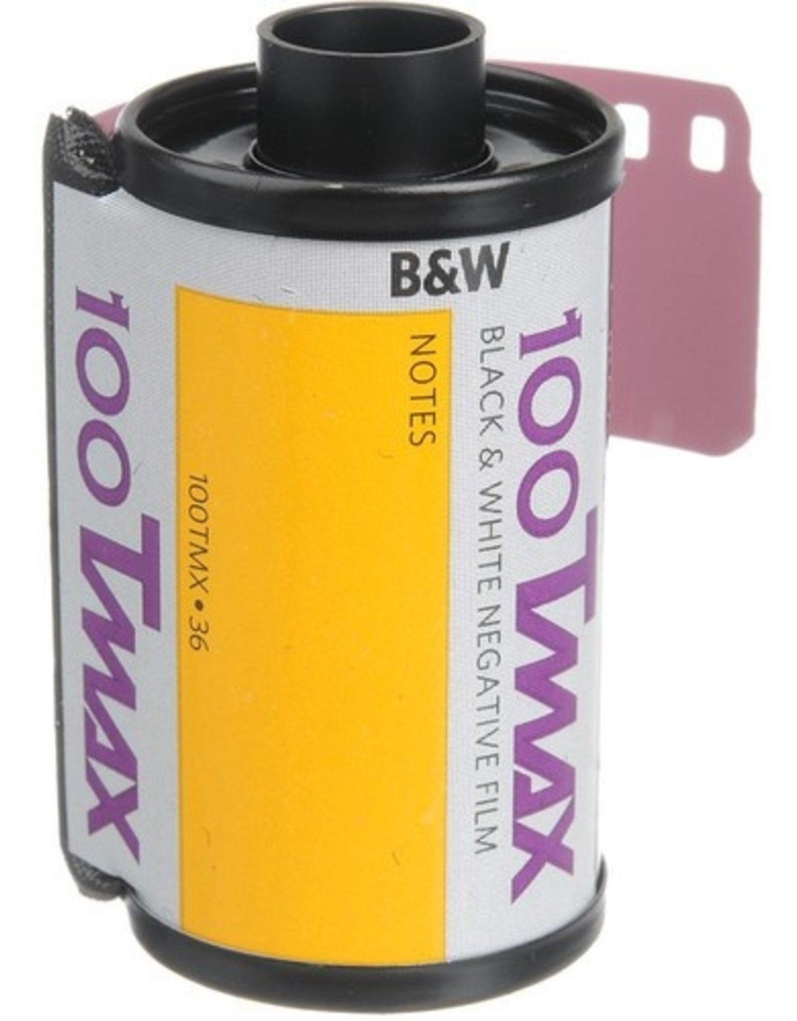 KODAK Tmax 100 TMX 135-36