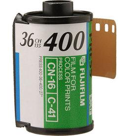 FUJI Fuji Superia CH 135 36 400 color negative film