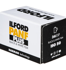 ILFORD PAN F 135-36