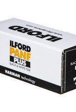 ILFORD PAN F 120 FILM