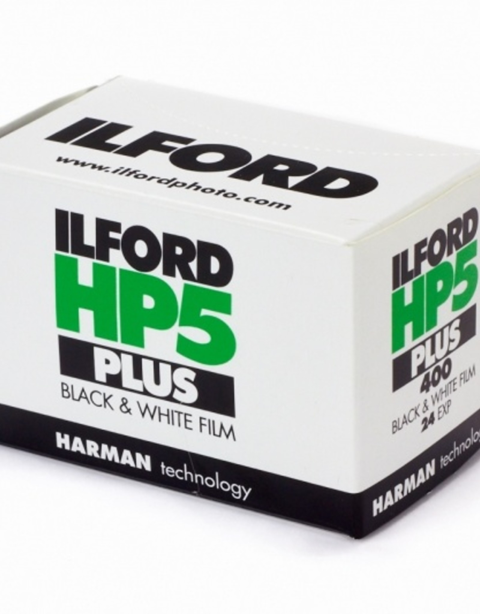 ILFORD HP5 135-24
