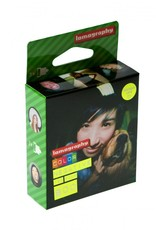 Lomography 120 Colour Negative Film ISO 800 (3 pack)