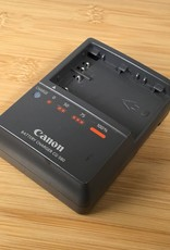 CANON Canon Battery Charger CG-580 for BP-511 Used EX