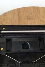 POLAROID Polaroid Model 550 4x5 Film Back Holder Used EX