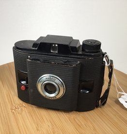 ansco Ansco Clipper Vintage Camera Used BGN