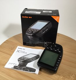 GODOX Godox XProS for Sony in Box Used LN