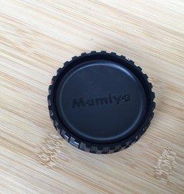 MAMIYA Mamiya 645 Front Body Cap Used EX+