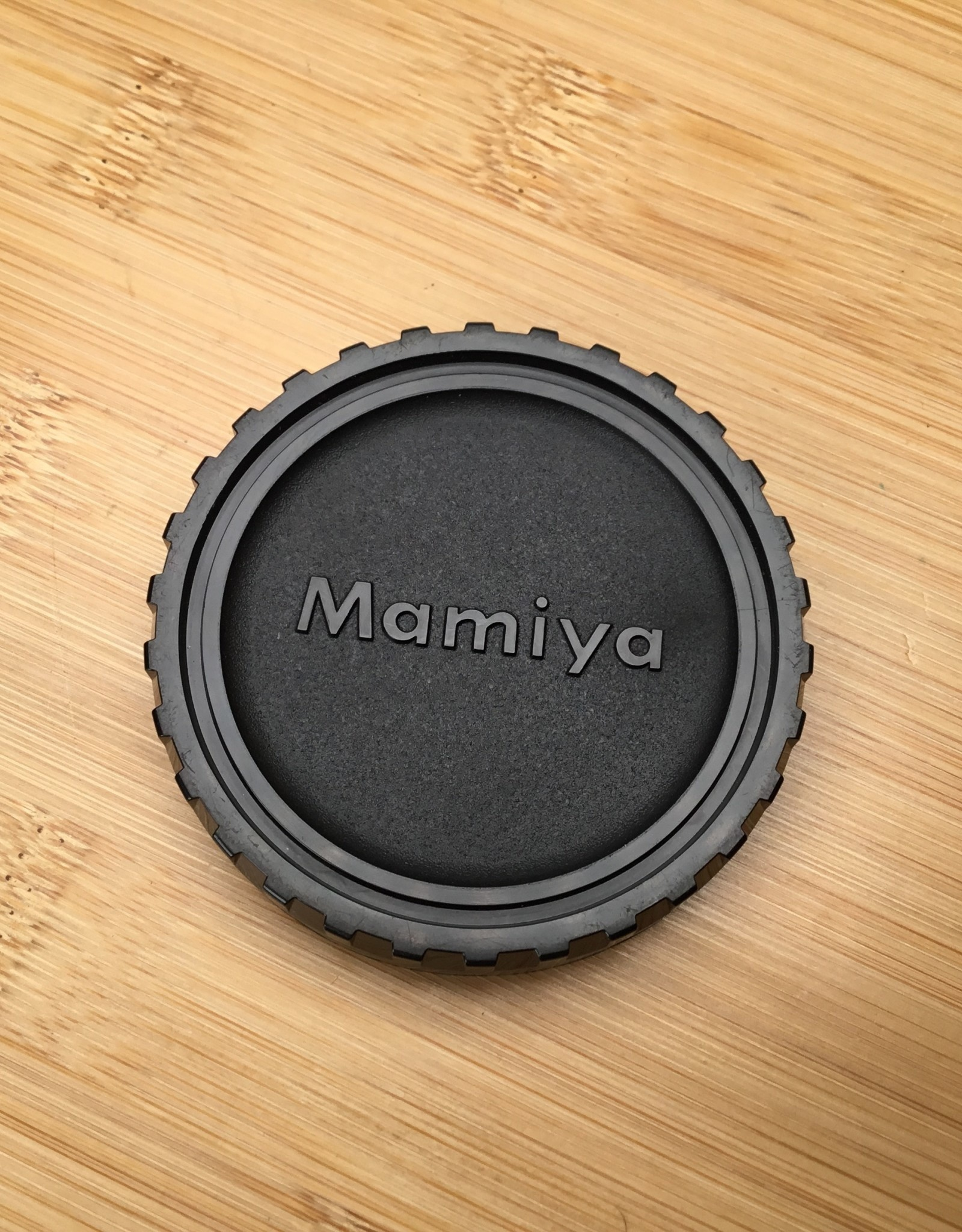 MAMIYA Mamiya 645 Rear Lens Cap Used EX+