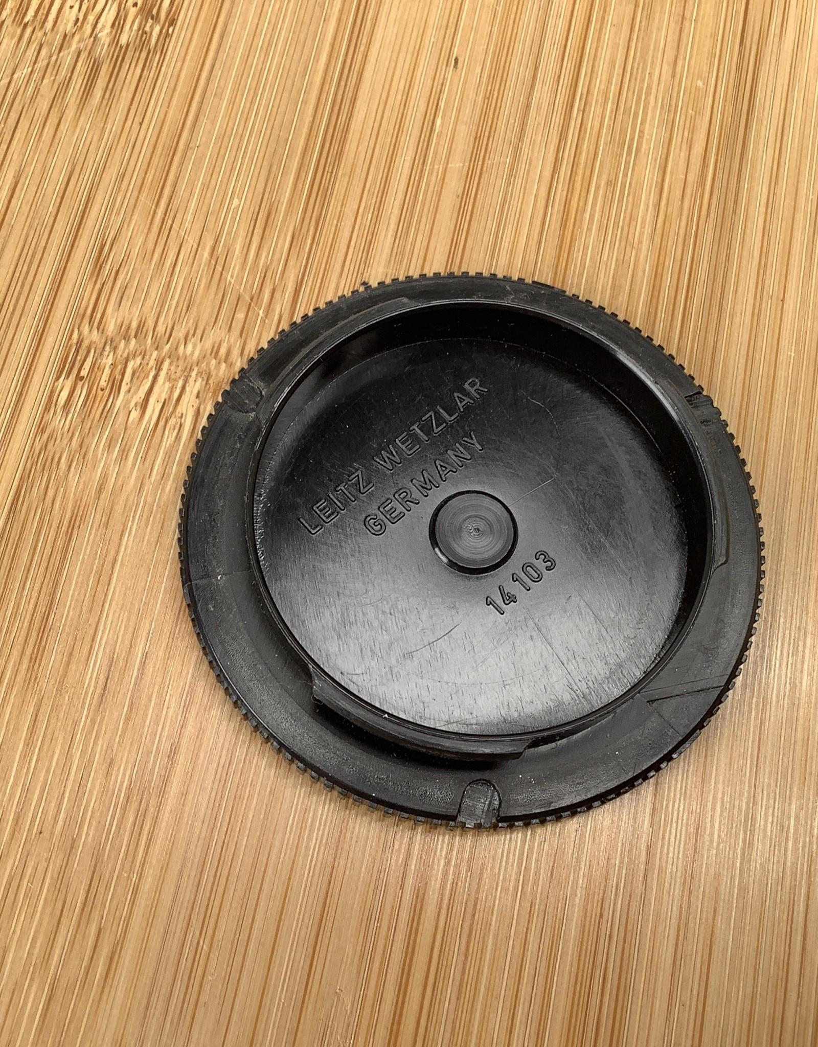Leica Leica 14103 R Body Cap Used EX