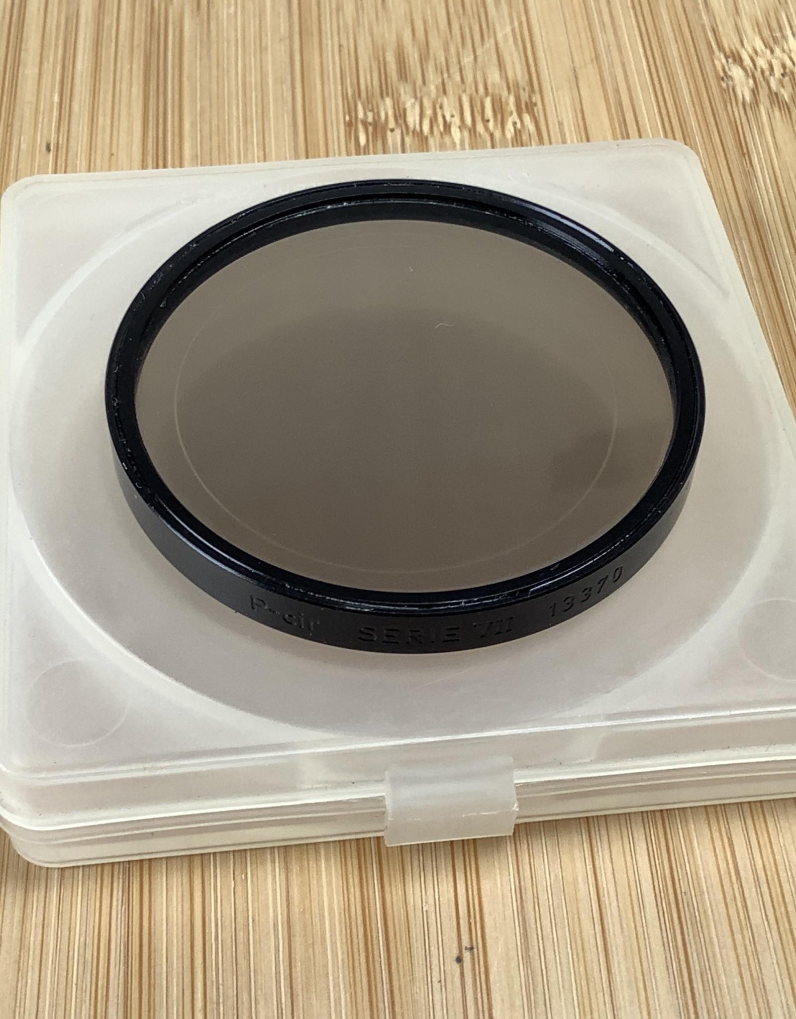 Leica Leica Series VII P-cir 13370 Filter in Case Used EX