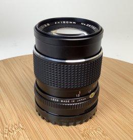 MAMIYA Mamiya 150mm f3.5 C Lens for 645 Used EX