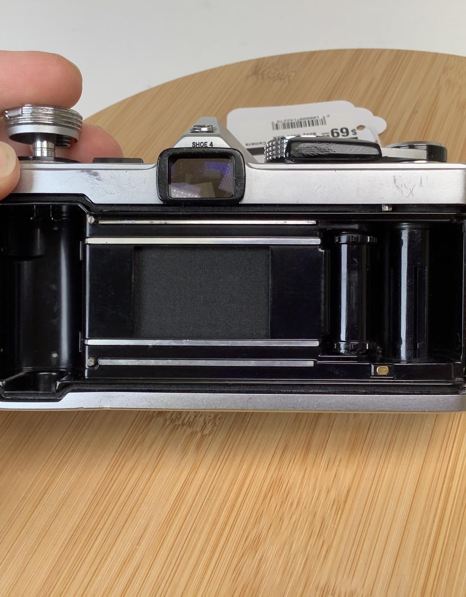 OLYMPUS Olympus OM-1N Camera Body Used BGN