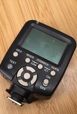 YONGNUO Yongnuo YN560-TX Manual Flash Controller Used EX