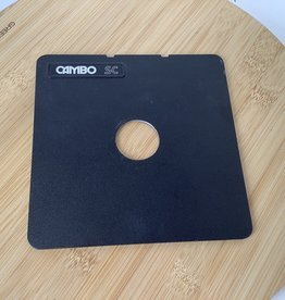 cambo Cambo SC Lens Board with 29mm Hole Used EX+