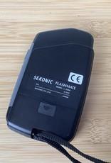 SEKONIC Sekonic Flashmate L-308B Used EX+
