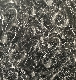 WESTCOTT Westcott 4.5x6 Feet Black and White Pattern Pop Up Backdrop Used EX