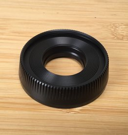 CANON Canon ES-27 Lens Hood for EF-S35mm f/2.8 Macro IS STM lens Used LN