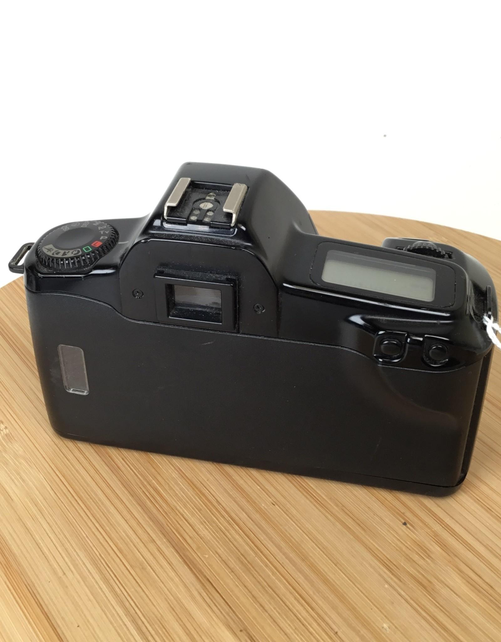 CANON Canon EOS Rebel 35mm Film Camera Used EX