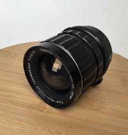 Pentax Pentax 67 SMC 75mm f4.5 Lens Used EX