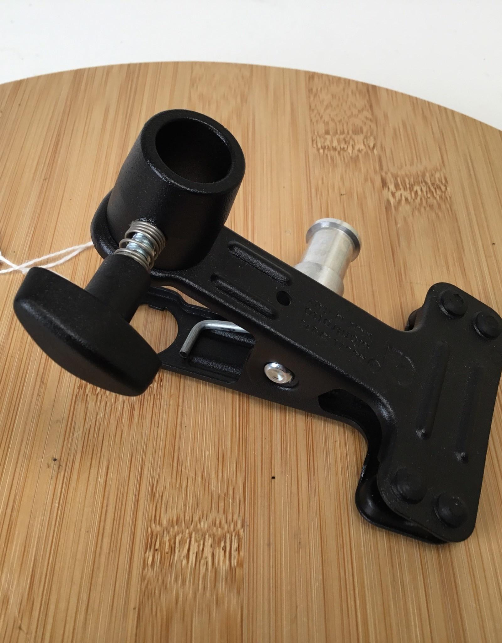 MANFROTTO Manfrotto Model 275 Mini Clamp Used EX+