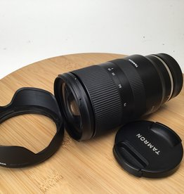 TAMRON Tamron 28-75mm f2.8 Di III RXD Lens for Sony FE Used EX+