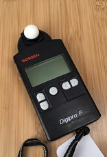 Gossen Gossen Digipro F Lightmeter Used EX