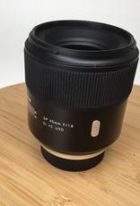 TAMRON Tamron SP 45mm f1.8 Di VC USD Lens for Nikon Used EX+