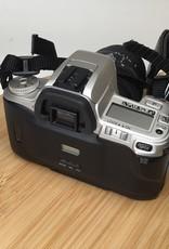 Minolta Minolta STsi with Sigma 28-80mm Lens 35mm Film Camera Used EX