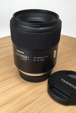 TAMRON Tamron SP 45mm f1.8 Di VC USD Lens for Canon Used EX+