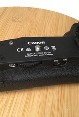 CANON Canon Grip BG-E13 fits 6D Mark II Used EX