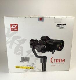 Zhiyun Crane Stabilizer in Box Used EX+