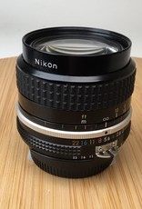 NIKON Nikon Nikkor 24mm f2 AI Lens Used EX