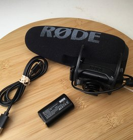 RODE Rode VideoMic Pro+ Pro Plus Used EX+
