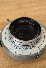 Ilex Paragon 10 Inch 254mm in Universal No 3 Used EX