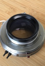 Wollensak 7.5 Inch 190mm Raptar Lens Used EX