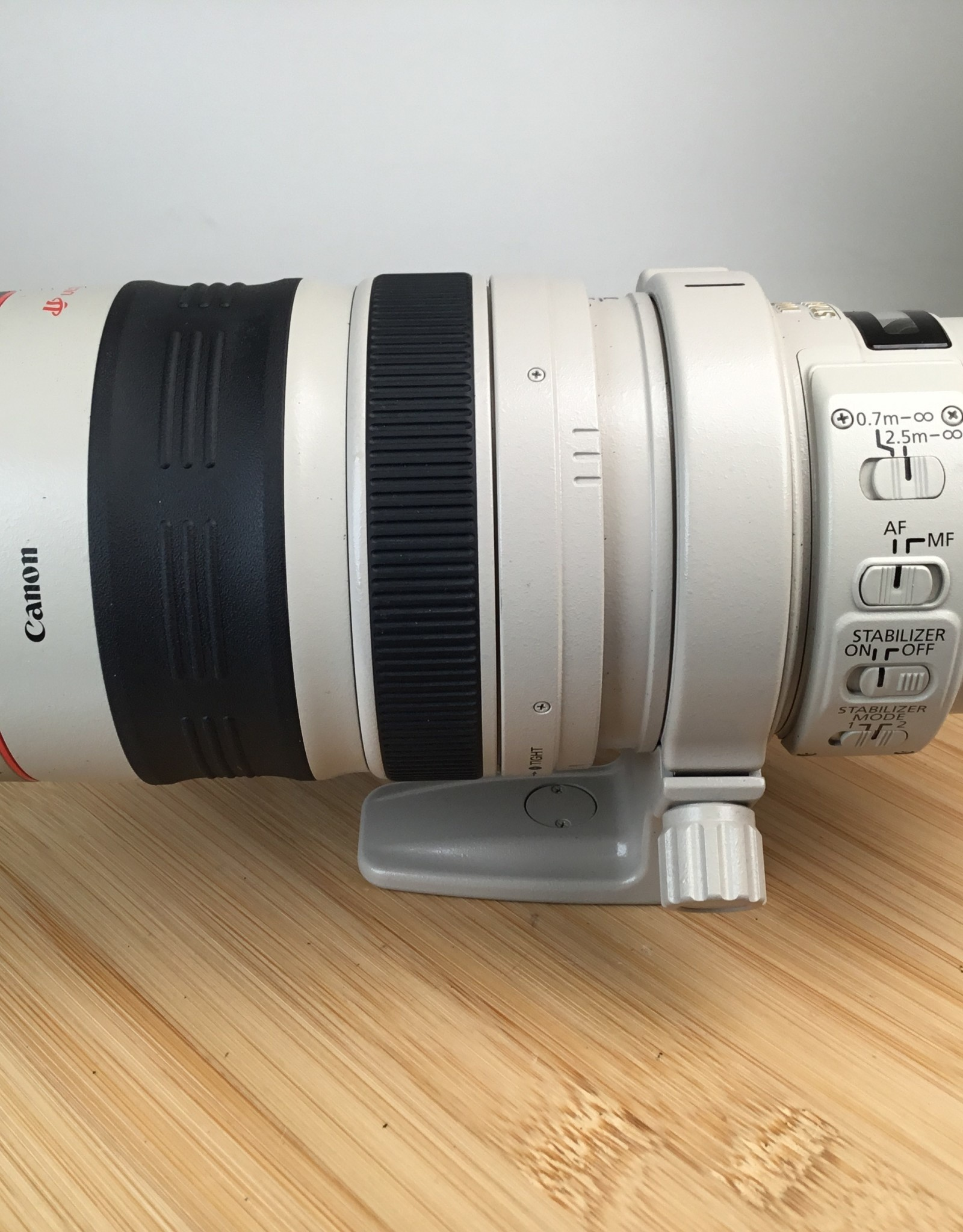 CANON Canon EF 28-300mm f3.5-5.6 L IS USM Lens Used EX