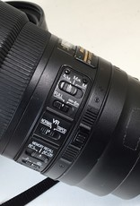 NIKON Nikon AF-S Nikkor 400mm f2.8 G VR Lens with Case Used EX-