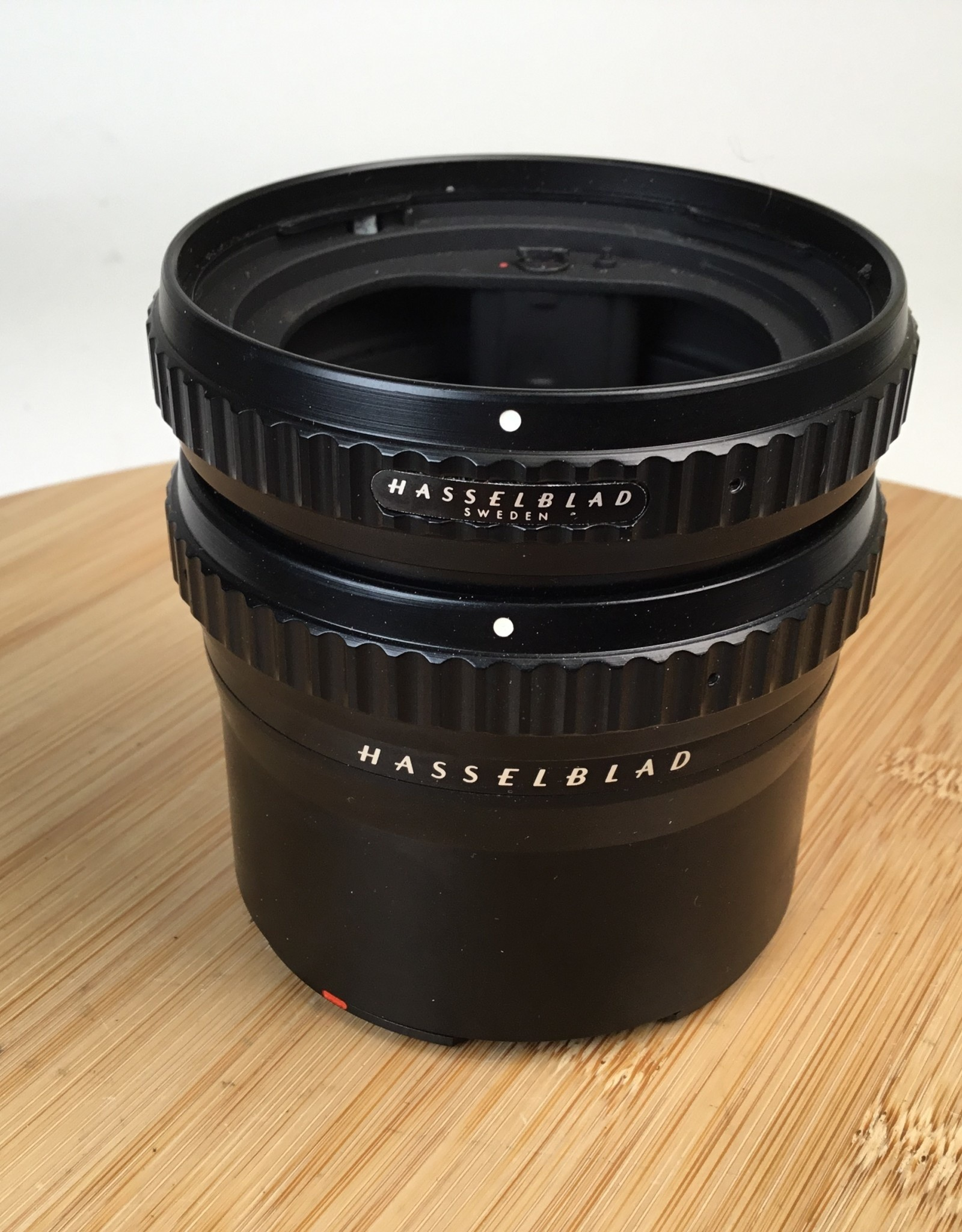 hasselblad Hasselblad Extension Tubes 55 and 21 Used EX