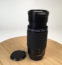 Pentax Pentax Takumar 80-200mm f4.5 PK Mount Lens Used EX+