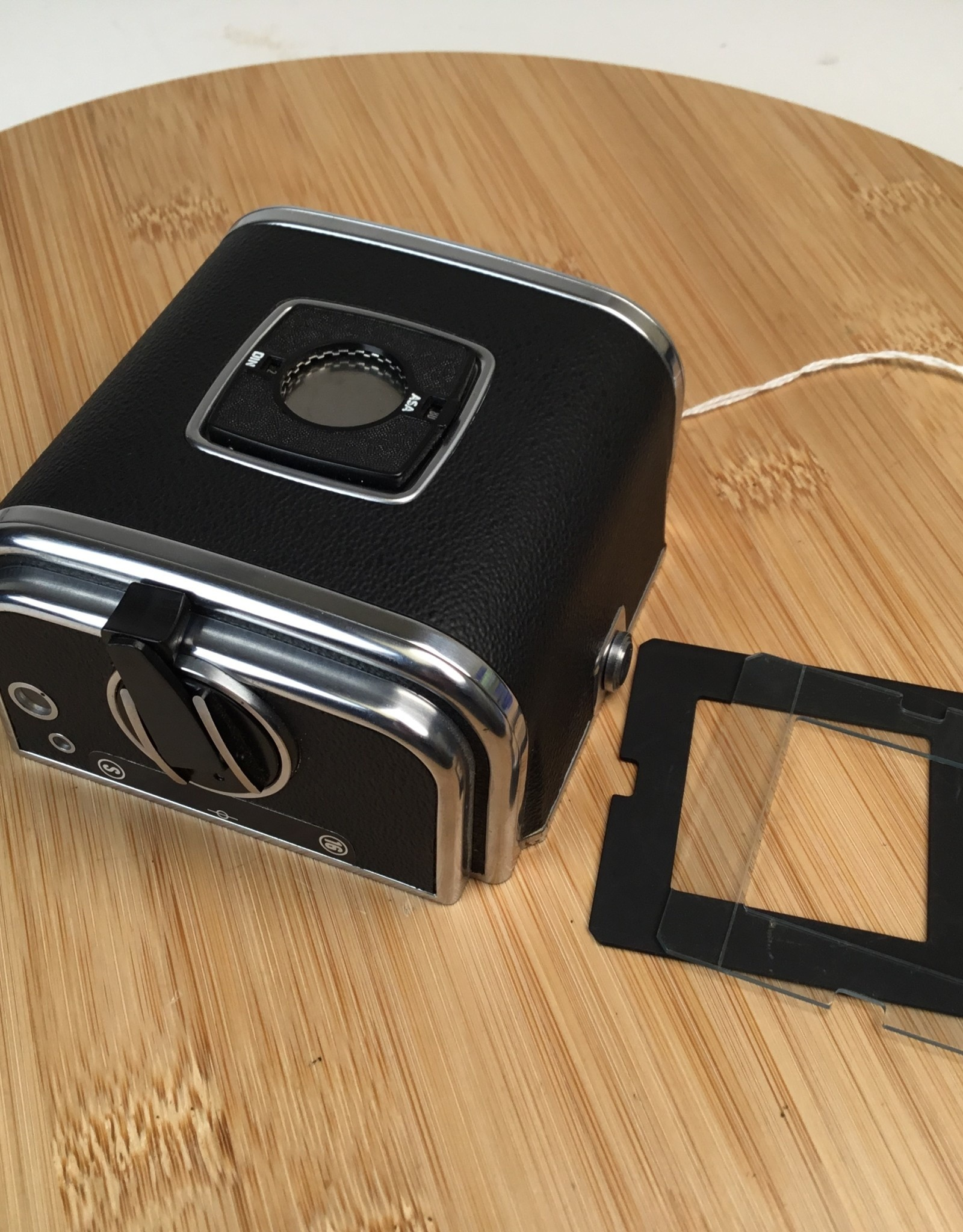 hasselblad Hasselblad A16 Film Back Used EX+