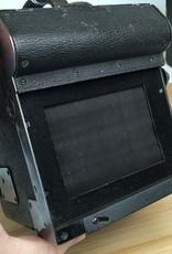 Graflex Series B 2.25x3.25 Project Camera Used