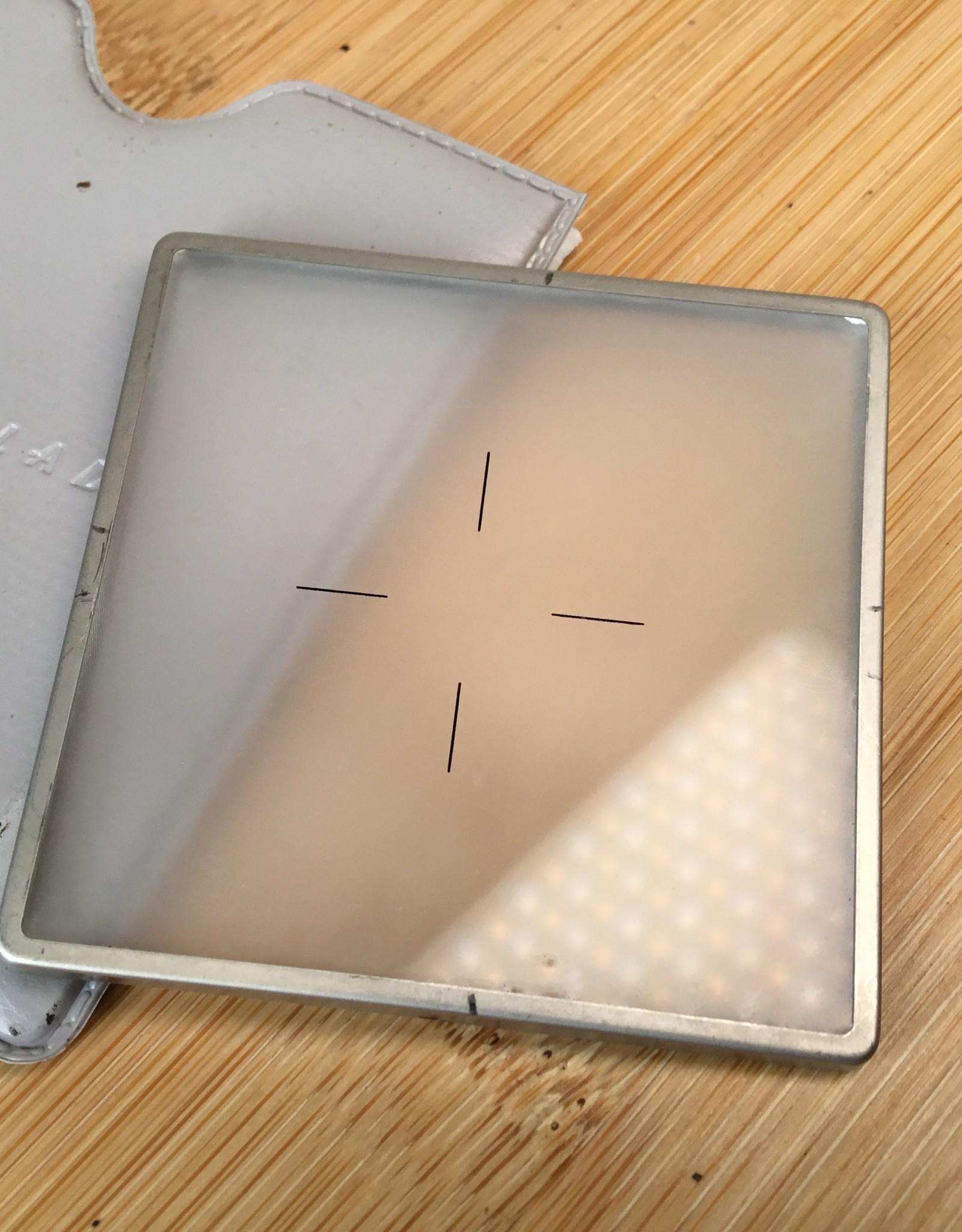hasselblad Hasselblad Focusing Screen Used EX
