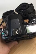 Pentax Pentax K-5 IIS with D-BG4 Grip Used EX