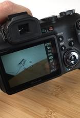 Casio Casio EX-F1 Digital Camera No Battery Charger Used EX+