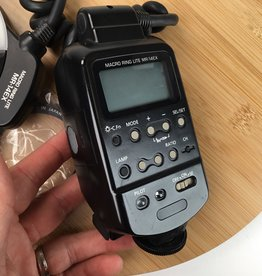 CANON Canon MR-14 EX Ring Flash Used EX+