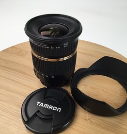 TAMRON Tamron 10-24mm f3.5-4.5 Lens for Canon Used EX+