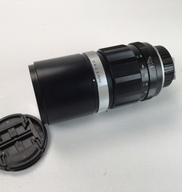 Minolta Minolta MC Rokkor 200mm QF f3.5 Lens Used EX+