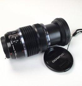 OLYMPUS Olympus 12-100mm f4 IS Pro Lens Used EX