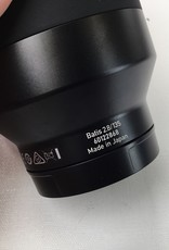 ZEISS Zeiss Batis 135mm f2.8 Lens for Sony FE in Box Used EX+