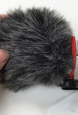 RODE Rode Videomicro Microphone Used EX+